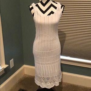 Tommy Bahama Crochet Dress